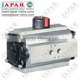 INQUIRY ABOUT Doube Acting Pneumatic Actuator for Valve - Lapar Valve