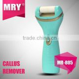 MRY High Performance Foot Callus Eliminator for Female and Male / Hard Skin Callus Eliminator/Nail Pedicure