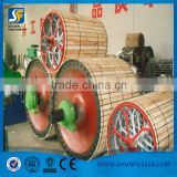 High quality yankee dryer cylinder for paper making machine