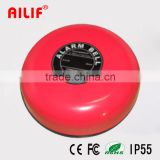 Wired Siren Home Burglar Fire Alarm System Intruder
