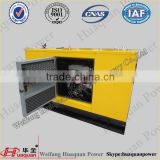 10kva-20kva Soundproof Power Generators,With Engine,Low consumption                                                                         Quality Choice