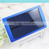 Solar Energy Power Bank Custom 12000mah 30000mah 50000mah Solar Power Bank                                                                                                         Supplier's Choice