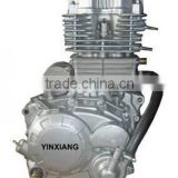 YX 150cc water cooled engine