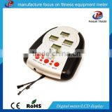 New disign best price running machine digital hour meter