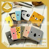 Fctory cheap custom sticky notes / letter shaped sticky notes / different letter shaped sticky notes