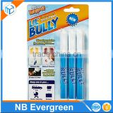 Family Clothes Grease Stain Removal Pens Emergency Decontamination Magic Cleaning Erase Tide Scouring Pen