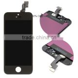 Grade A Quality Replacement LCD Screen For iPhone 5S Display With Digitizer Touch Screen 100% Testing
