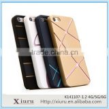 Fashion Design Phone Sublimation Case Hard Back Cover For Iphone 5 5s 6                                                                         Quality Choice