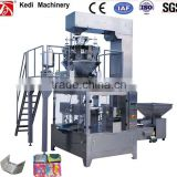 CE approved China manufacturer automatic packing machine for microwave popcorn(GD6-200D)