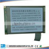 lcd graphics tablet 5.7inch 320240 dot matrix Monochrome lcd module With RA8835 Controller LCD Display