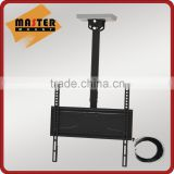 Electric TV Bracket Ceiling Mount for 32 to 55 inch Screen                                                                         Quality Choice