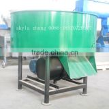 wheel grinding mix machine