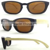 Aviator Bamboo Sunglasses Wooden Sunglasses