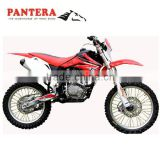Light Weight Alloy Handlebear 250cc Motorcycles Automatic