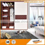 Inserted Sliding Door Wardrobe