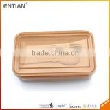 japanese wholesale products, wheat straw lunch box, plastic lunch box, biodegradable lunch box