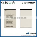 lithium ion rechargeable batteries OEM DASH 3.5 D170 ORIGINAL quality BATTERY 1300mAh for BLU - C654804130T