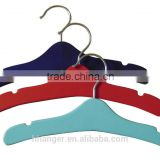 HEAD FANTANSTIC kids wooden hangers , wooden kids hangers Flat body can hold all shapes and styles of coats, skirts, trousers