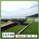 Cheapest landscaping decoration beautiful garden artificial lawn turf fake grass