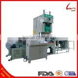 Discount YiWu Factory Used Aluminum Foil Food Container Machine