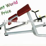 exercise equipment, Lying T-bar rowing Machine