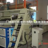 PP/PS/PE/ABS sheet production line