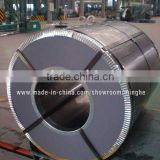 Hot galvanizing steel sheet in coil