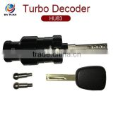 LS07005 Turbo-Decode-HU83 for Peugeot Citroen