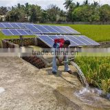 solar powered submersible water pumps, DC Solar Water Pump System for Irrigation, solar water pump for agriculture price