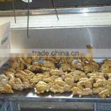 Laiwu fresh fat ginger root in low price