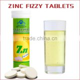 dietary food supplement Zinc Tablet Body Building Supplements Products