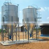 Poultry Farm Design In Broiler Automatic Chicken Feeding System for Farming Chicken House/Shed/Coop/Hangar/Barn