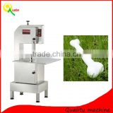 band saw frozen fish cutting machine/saw blade sharpening machine/meat bone saw machine