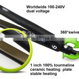 Top 10 LCD Display and Ceramic Plate Type Hair Straighteners