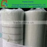 External Wall Thermal Insulation Fiberglass Mesh With Soft Flexible Alkali Resistant Wall Material