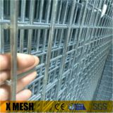 5x5cm hot dipped galvanized hog welded wire mesh fence sheets