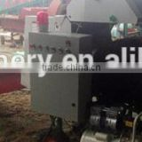 China farm machinery hay grass straw silage alfalfa available mini round hay baler
