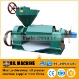 Factory price peanut oil cold press machine sunflower oil extraction machine
