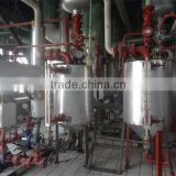 Patent design Jatropha curcas seeds to biodiesel production plant