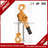 construction equipment kito ype lever block 9t