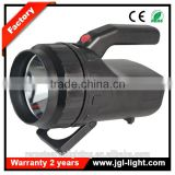 portable led lighting marine rechargeable CREE 10W A360 rechargeable military torchlight