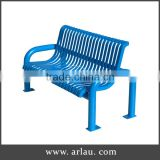 long life time made in china outdoor sitting bench