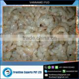 Block Shape Frozen Vannamei Pud Fish for Sale