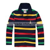 kids children beach wear beach UV UPF sun wear beach shirt polo shirts factory manufacturer
