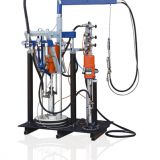 SDQ-III Two-component Sealant Extruders