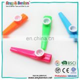 Educational toys cheap small plastic kazoo musical instrument toy