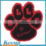 Cute Paw Advertising Products Branding Logo Cheering Foam Hand