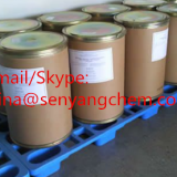 High quality Potassium trifluoromethanesulfonate(CF3KO3S) CAS 2926-27-4