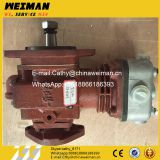 DCEC Diesel Engine Spare Parts C3974548 Air Compressor 3509DR10-010 for wheel loader