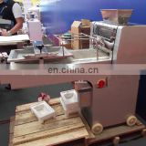 Commercial used loaf bread toast molder forming machine